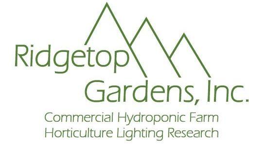 Ridgetop Gardens Inc.